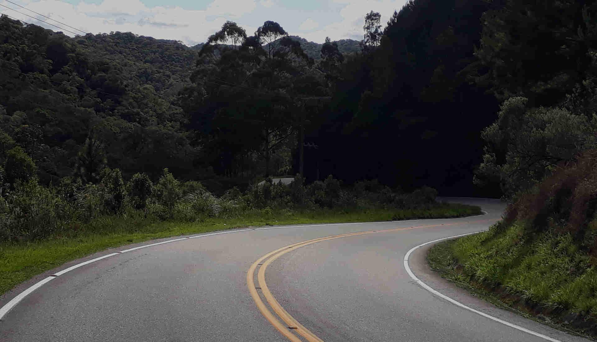 Super Randonnée Serrana – 600km 11200m altimetria